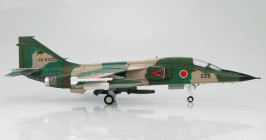 """Hobby Master HA3402 - 1/72 Scale F-1 diecast aircraft model of """"90-8226"""", 8th Sqn, 3rd Air Wing, JASDF, Misawa AB, Japan. www.armchairaviator.com.au"""